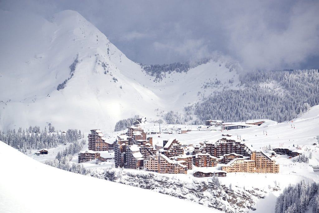 Absolu Sports, location ski Avoriaz