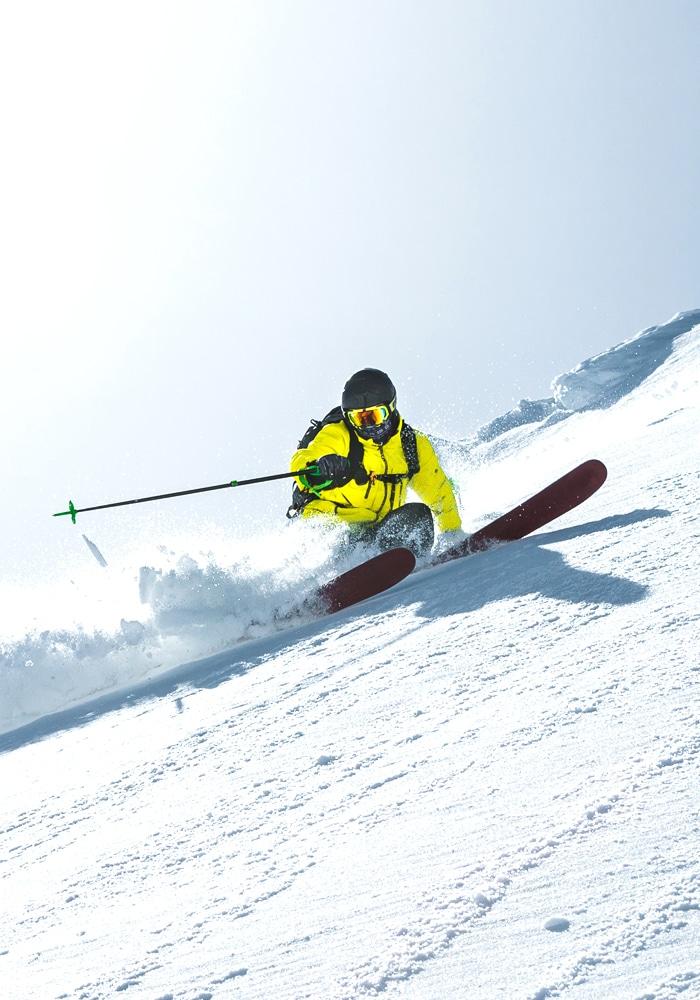 Absolu Sports, location ski Avoriaz