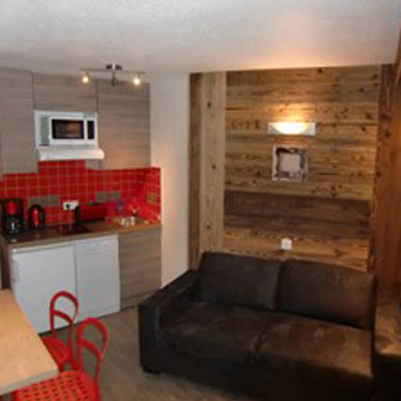 Location appartements, Avoriaz